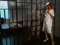 Readhead Jail House Nurse