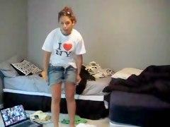 Webcam Girl 136