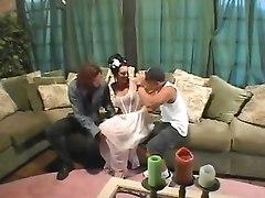 Jenna Haze - Fuck Away Bride