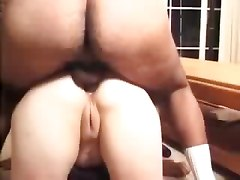 Young Girlfriend First Time Anal