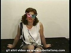 Ragazze Italiane Alla Prova 8