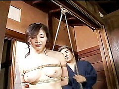 Xtreme Punishment Enema