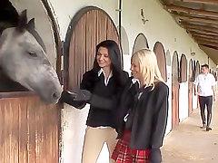 Russian Institute Lesson 11 Aletta Alien Jasmine Rouge