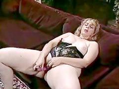Catching Her Masturbating