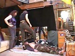 Extreme Trample