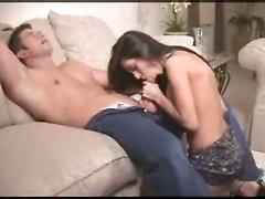 Mindy Vega Amateur Blowjob