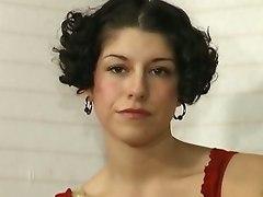 Maria Hardwood Casting