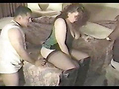Lorraine The Ir Milf Takes On Huge Bbc