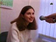 Russian  Diana Part2 Institutki Na Kinoprobah  Gr 2