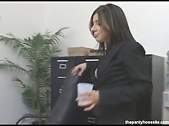Pantyhose Sex Sativa Rose
