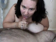 Bbw Tit Fucking Sucking And Facial
