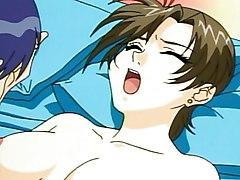 Anime Teens Having Sex
