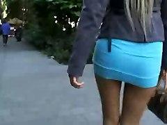 Outdoor Fun With Toni Ribas And Boroka Balls