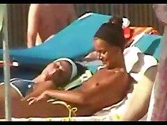Nudist Beach - Hidden Cam 2