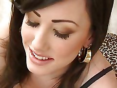 Smoking Hot Jennifer White Throat Fucks