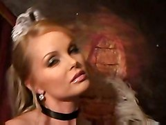 Silvia Saint Chambermaid