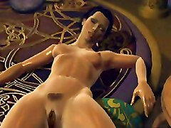3d Adventurers Banging Nasty