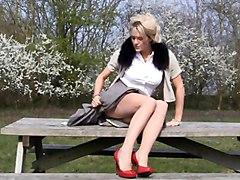 Jane Retro Glamour