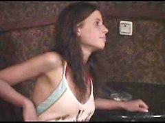 Polina Russian Slut