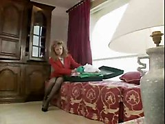 French Mature Joy Karin By Love Boot