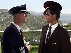 Horny Flight Attendants 2
