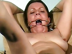 Medical Speculum And Doctors Pussy Pain