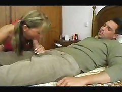 British Babe Sex And Facial