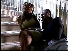 Stairs Of Ebony Lust