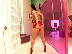 Luscious Lopez - Sexy Bitch