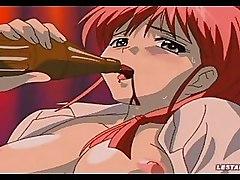 Horny Hentai Anime Faculty Oral Sex With Cute Boy