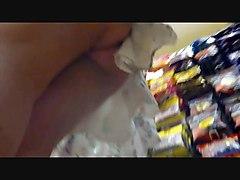 Mature & Young Milfs Upskirts 3 2012