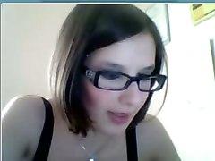 Nice Teen Show Webcam