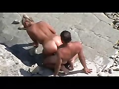Hidcams Rus Beach Couple Fuck 21 - Nv