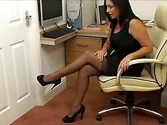 A Nice Secretary