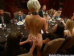 Dinner Slave