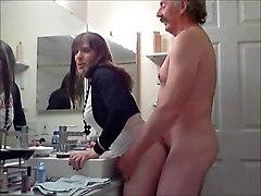 The Boss&039; Bathroom.