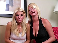 Mother & Not Her Daughter Want You To Cum For Them!