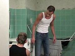 Laundryservice