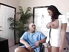 Hardcore Hospital Busty Hoes