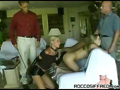 Willing Slavegirls Giving Head