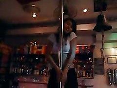 Pattaya Dance And Deepthroat - Peacheater
