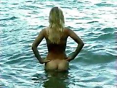 Russian Star Dana Borisova Fine Nude Ass