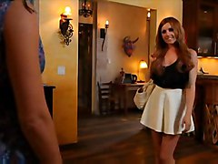 Lexi Belle And Ryan Keely
