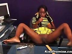 Kiss Promise Naughty Secretary