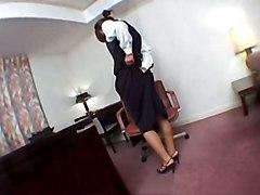 Asian Thighs Creampies 2 Scene 2  Hitomi