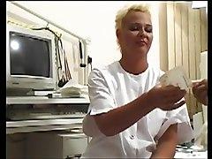 German Milf Doctor