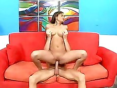Hubby Watches Hot Wife Fuck Another Dude
