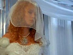 Redhead Bride...by Angelo Luna