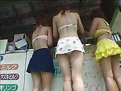 Young Girl Sex In Beachclub Part 1