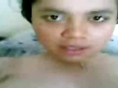 Malay Chubby Gf Show Body